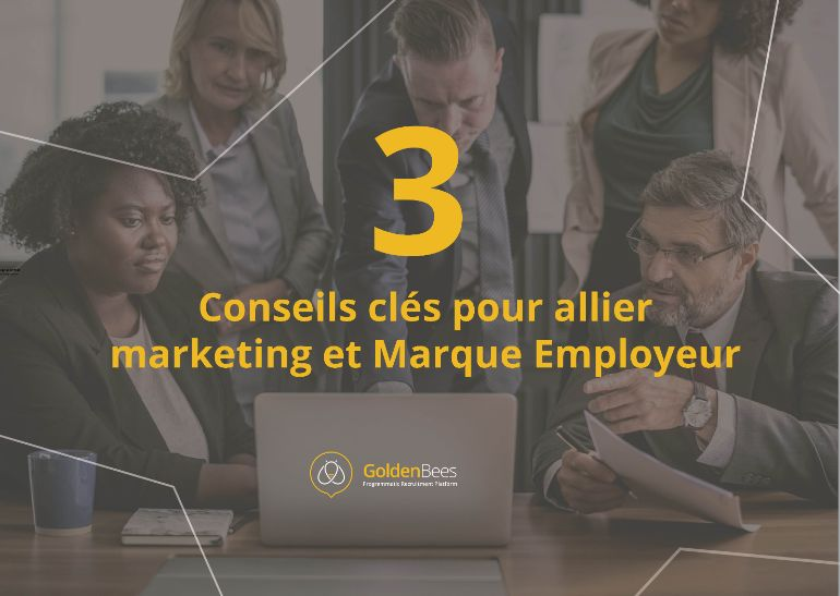 marketing et marque employeur