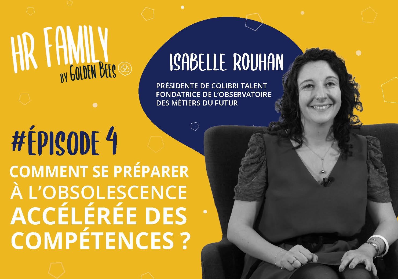 [HR FAMILY] Comment se préparer à l'obsolescence accélérée des compétences ?
