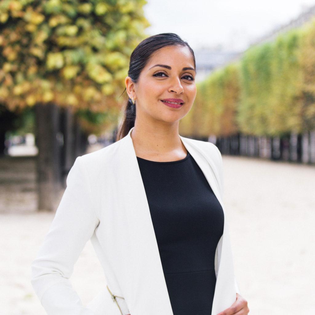 Fariha Shah